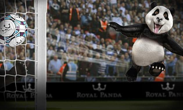 Royal panda sports betting explaining over under betting definition